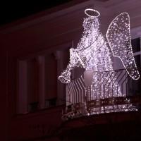 Orgeco - vianočná výzdoba